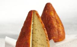 阿韦讷小球奶酪(Boulette d'Avesnes)