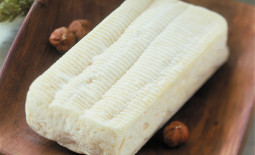 布里克山羊奶酪(Brique de chèvre)