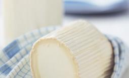 树干形山羊奶酪(Bûche de chèvre)