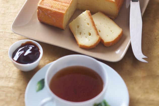Thé rouge de Chine