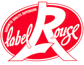 Sello de calidad Label Rouge