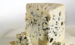 高斯蓝纹奶酪(Bleu des Causses)