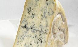 热克斯蓝纹奶酪(Bleu de Gex)