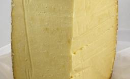 冈塔尔奶酪(Cantal)