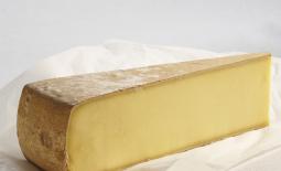 孔泰奶酪(Comté)
