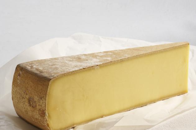 Gougères (bolitas de queso)
