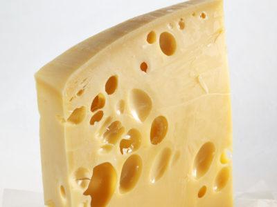 Emmental de Savoie (IGP)