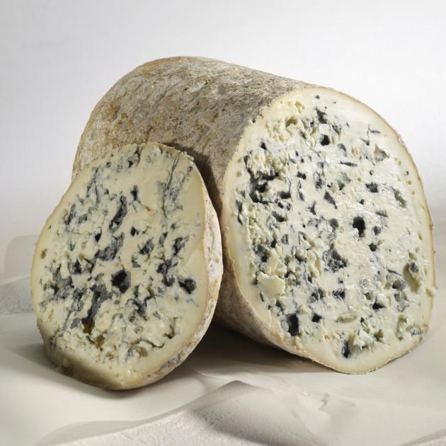 """Os """"queijos azuis"""""""