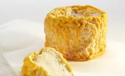 朗格勒奶酪(Langres)