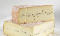 莫尔碧叶奶酪