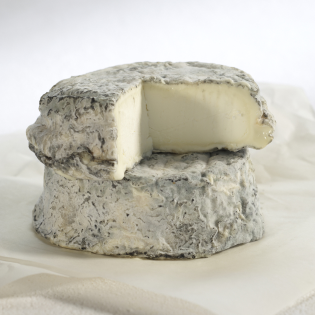 """Goat and Ewe"" cheeses"