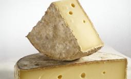 博格干奶酪