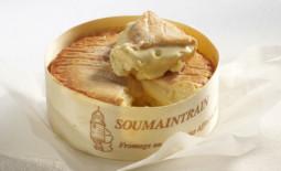 苏曼特兰奶酪(Soumaintrain)