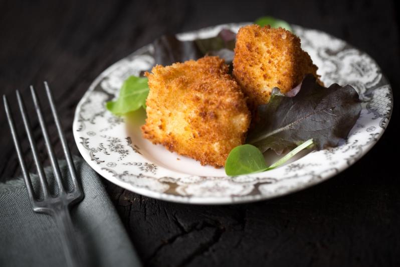 Camembert Panné