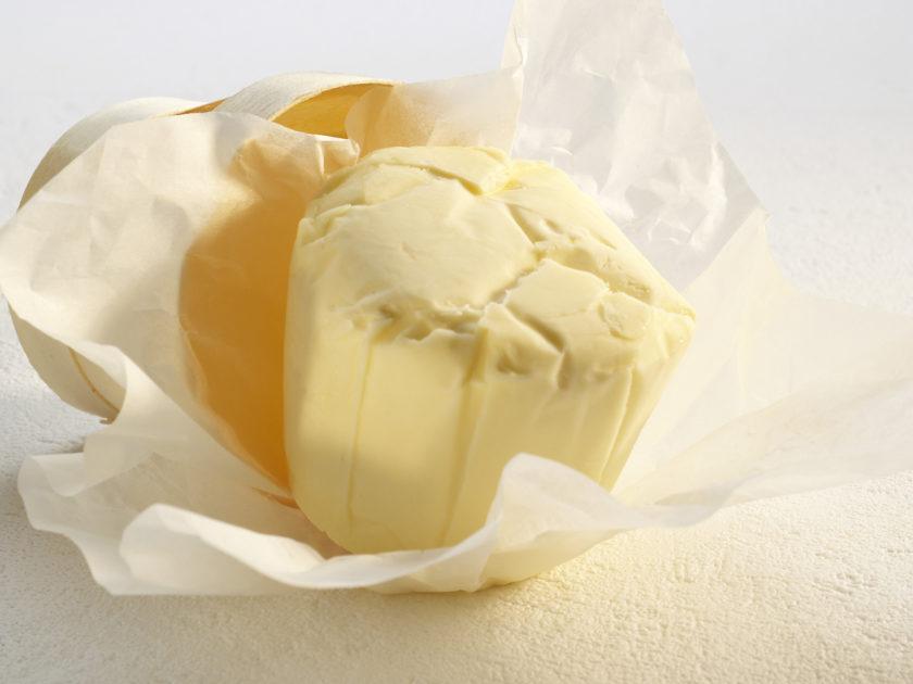 Beurre aop